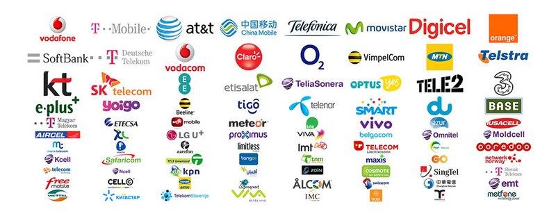 магазин Сим карт China Telecom